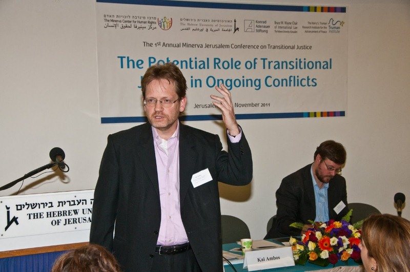 islam and transitional justice Challenging history: the power of transitional  transitional justice legislation  political islam, the transitional justice process on.